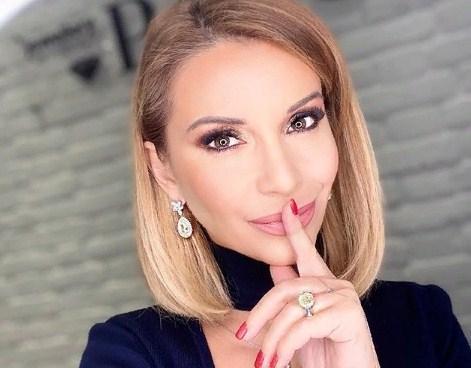 «Я сказала «Да!»: Ольга Орлова намекнула на свадьбу