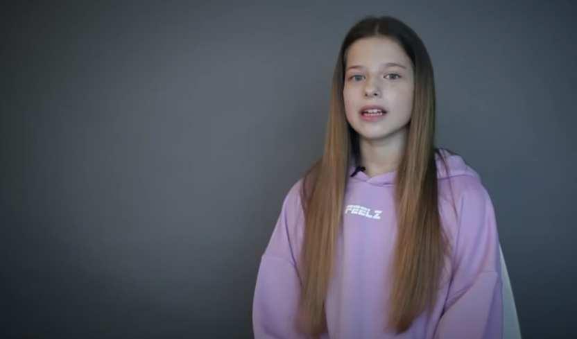 Дочь Аршавина и Барановской будет участвовать в проекте «Новые танцы»