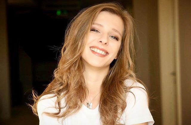 Астролог: Елизавета Арзамасова и Илья Авербух могут стать родителями двойни