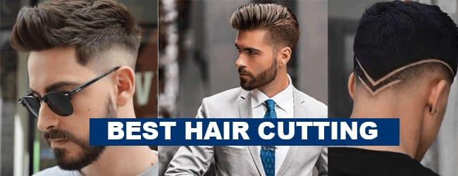 Best Hair Cutting For Men