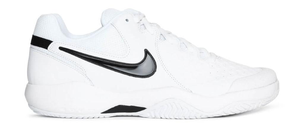 all white running shoes for men