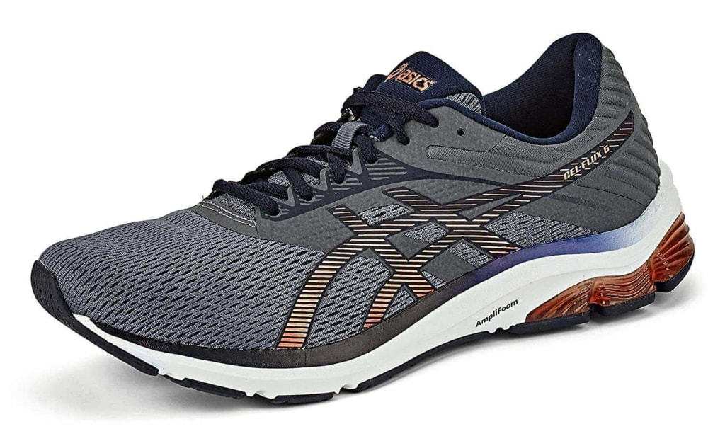 Best Workout Shoes For Flat Feet