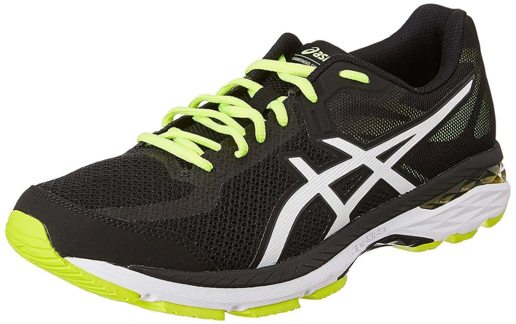 best workout shoes for men