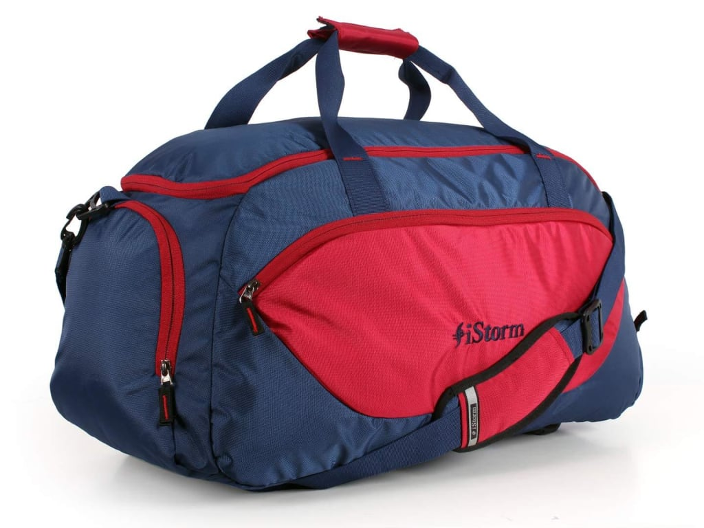 Best One Day Travel Premium Bag