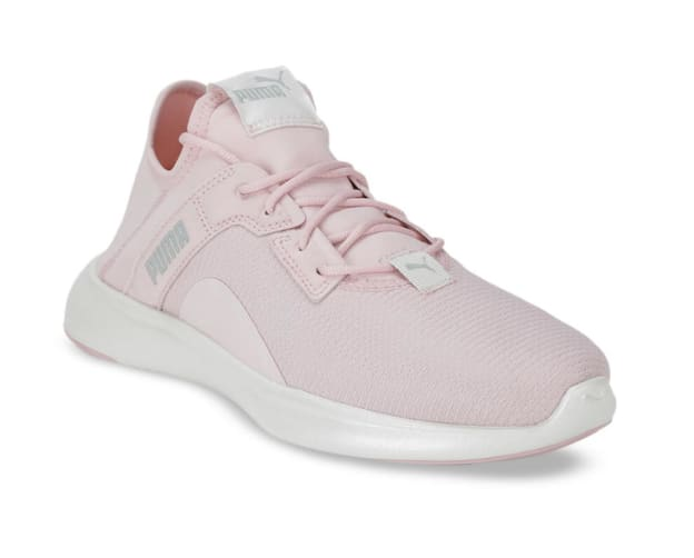 Puma Pink Women Workout Shoes