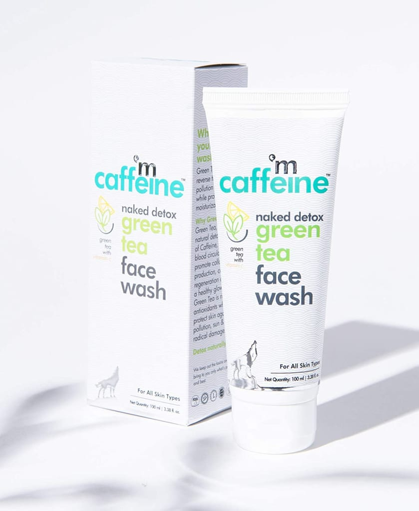Best Fairness Face Wash For Dry Skin