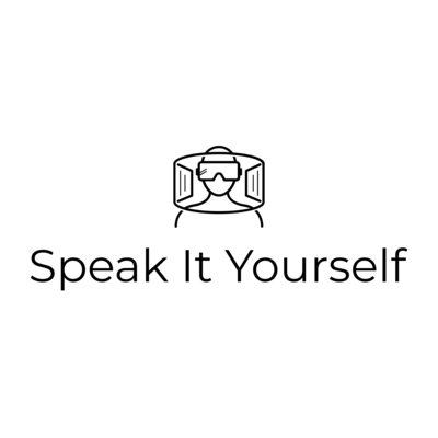 Speak It Yourself logo