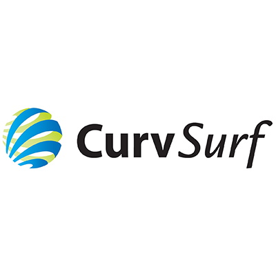 CurvSurf logo