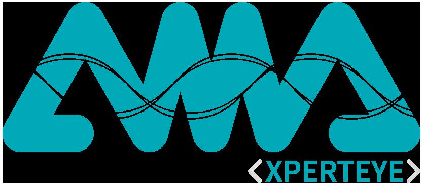 AMA XpertEye logo