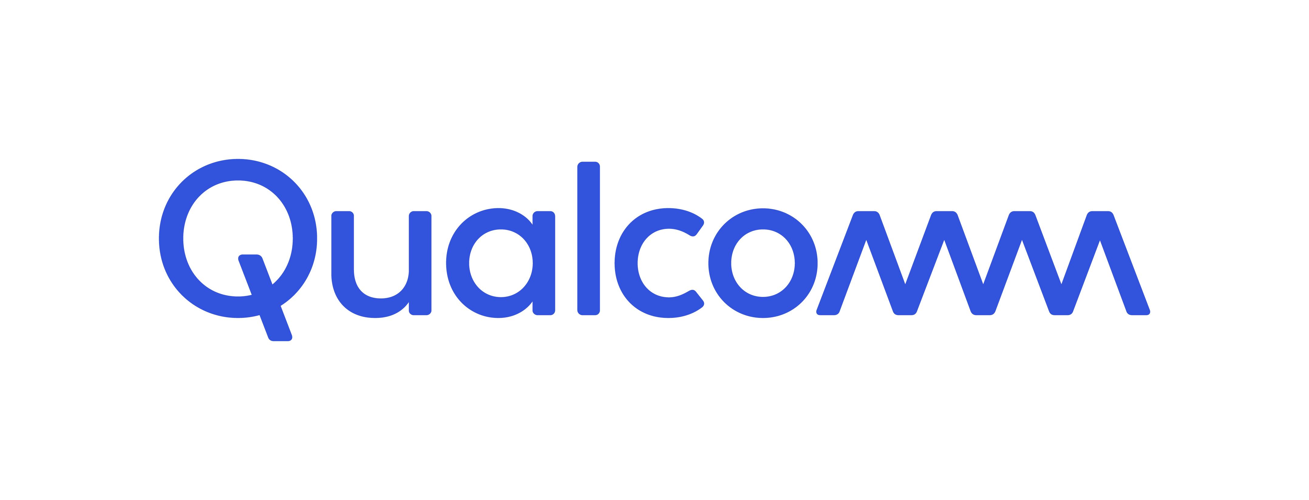 Qualcomm Technologies, Inc.  logo