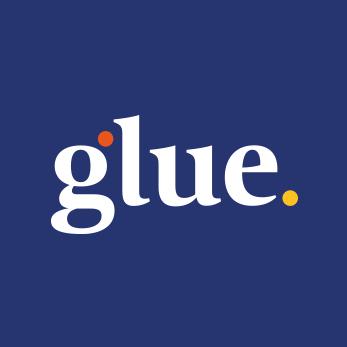 Glue Collaboration logo