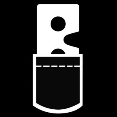 Pocket Virtuality logo