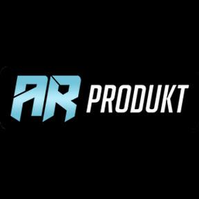 AR PRODUKT logo