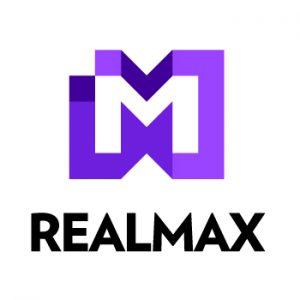 Realmax logo