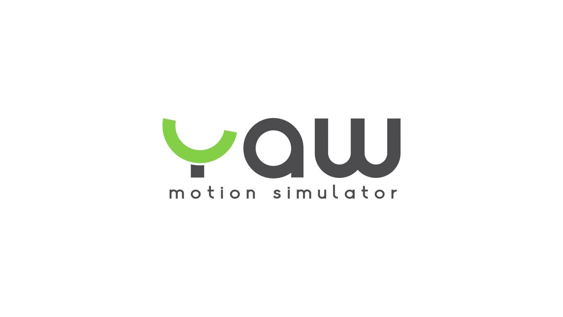 Yaw VR logo