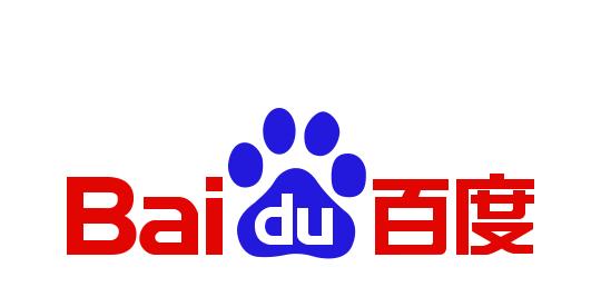 Baidu, Inc logo