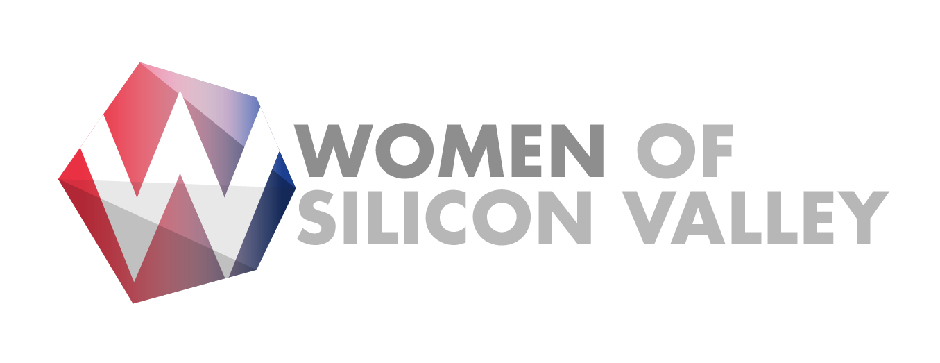 Women of Silicon Valley logo