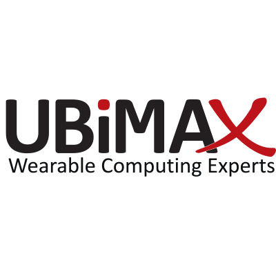 Ubimax logo