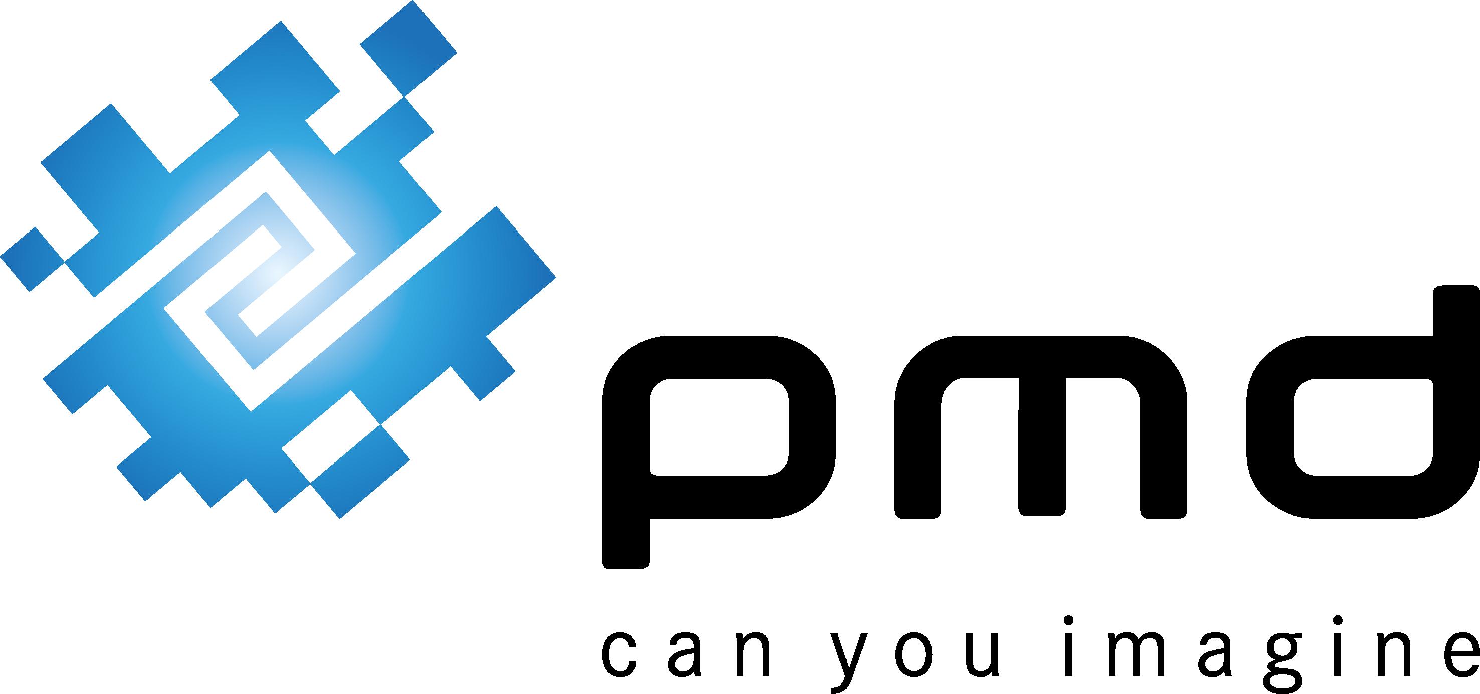 pmdtechnologies ag logo