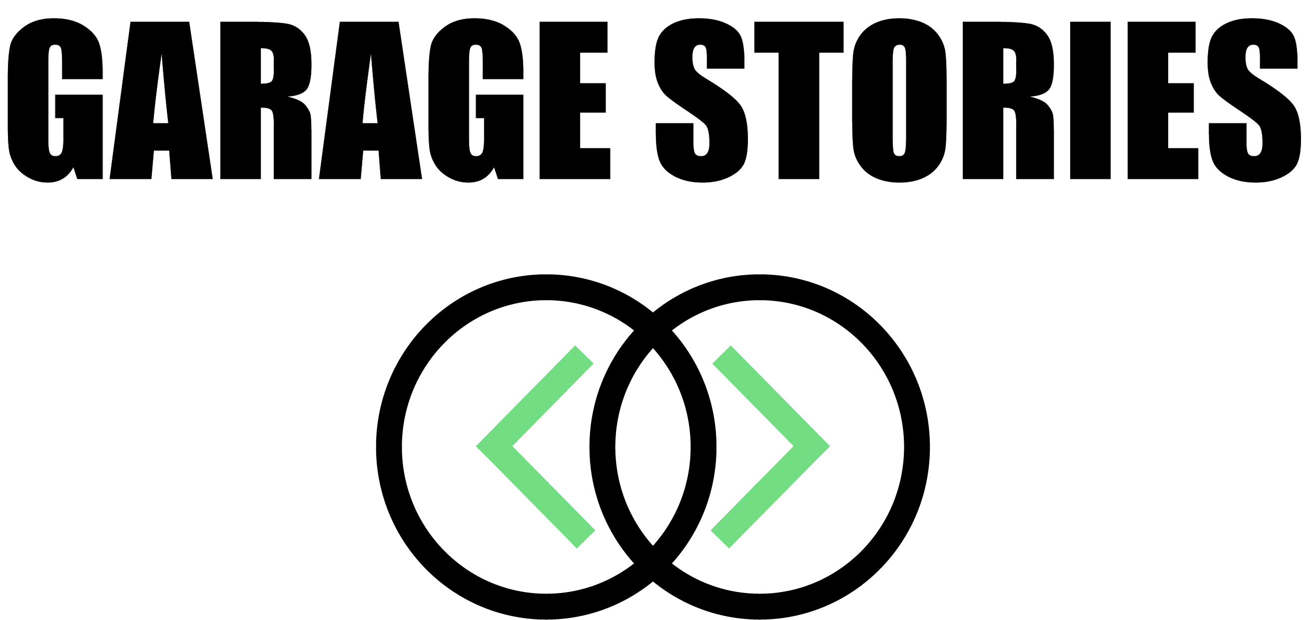 Garage Stories logo