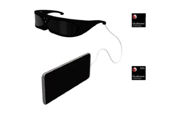 Qualcomm enables 'XR smart viewer' augmented reality smartphone apps