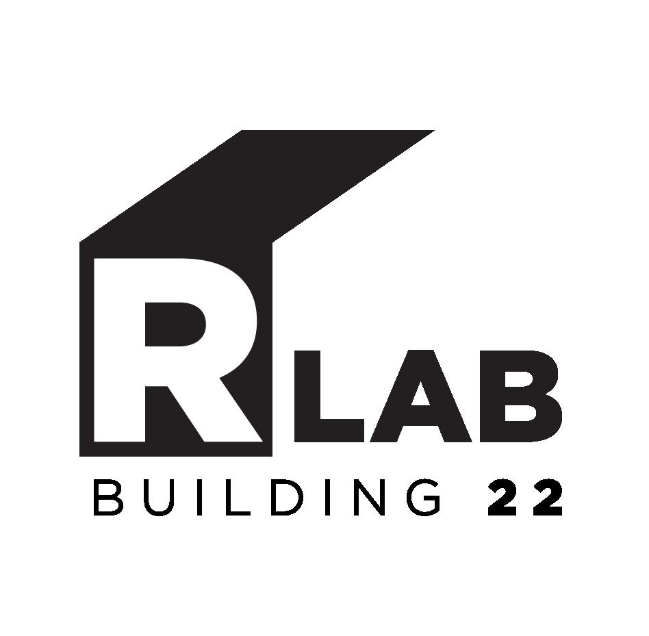 RLab logo