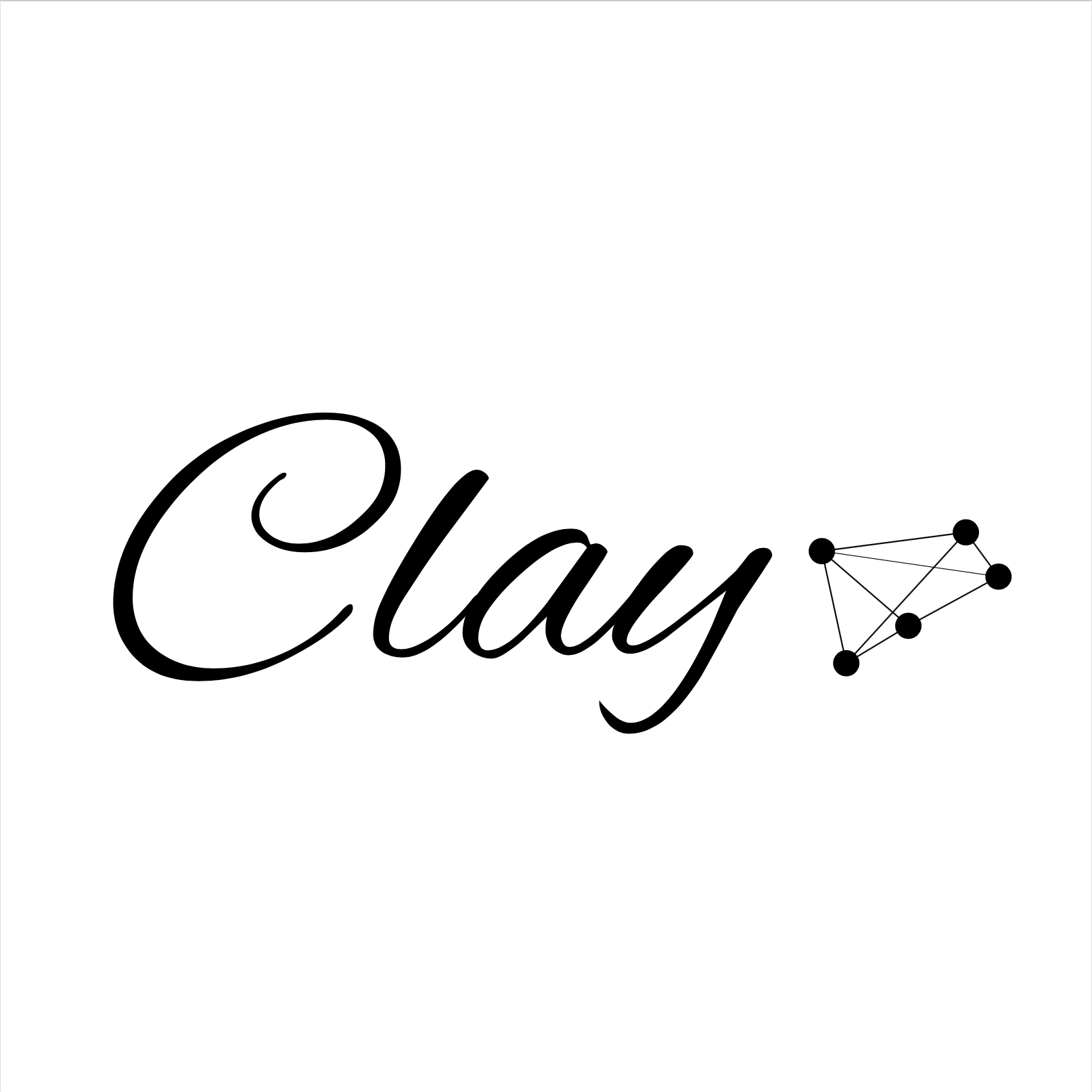 Clay AIR Inc. logo