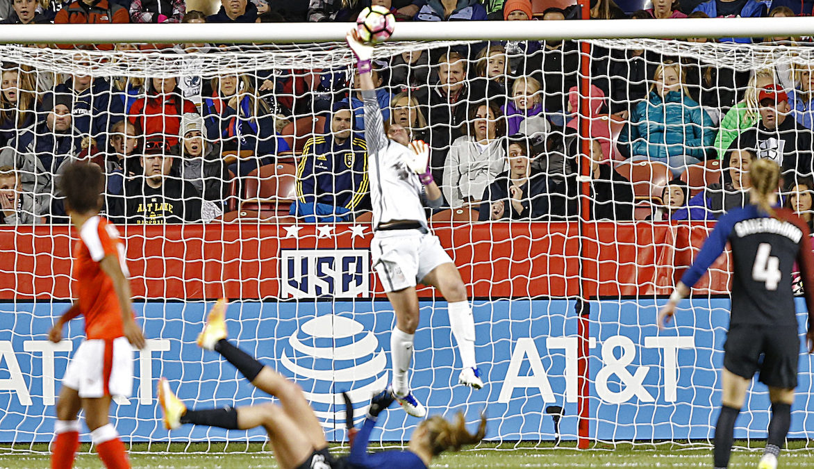 USA Today Launches AR Experiences in App for the Women's World Cup