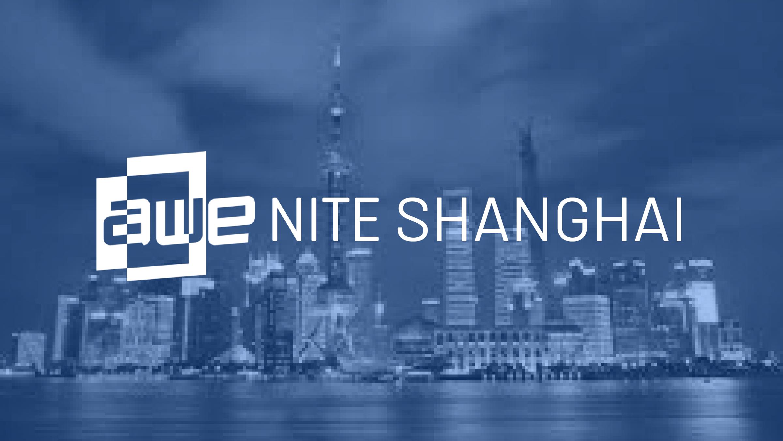 AWE Nite Shanghai