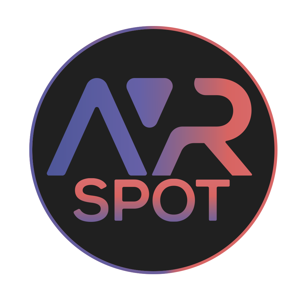 AVRspot logo