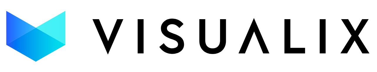 Visualix logo