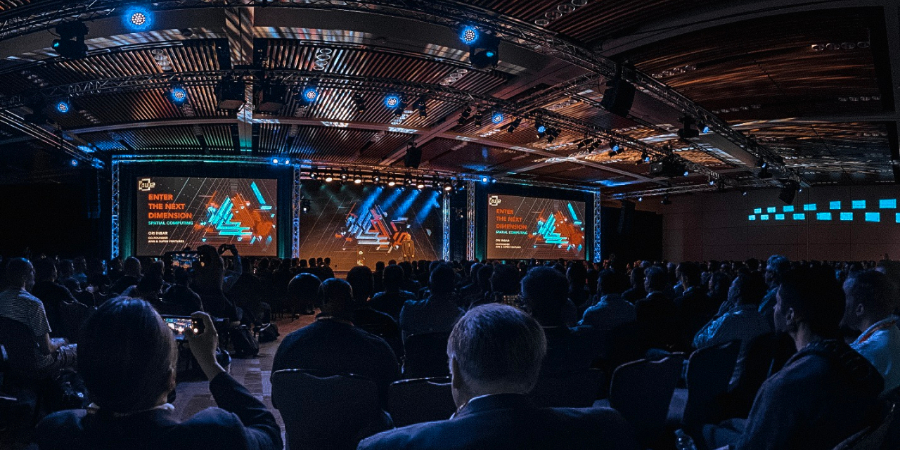 AWE 2019 Transports Attendees to the Next Dimension