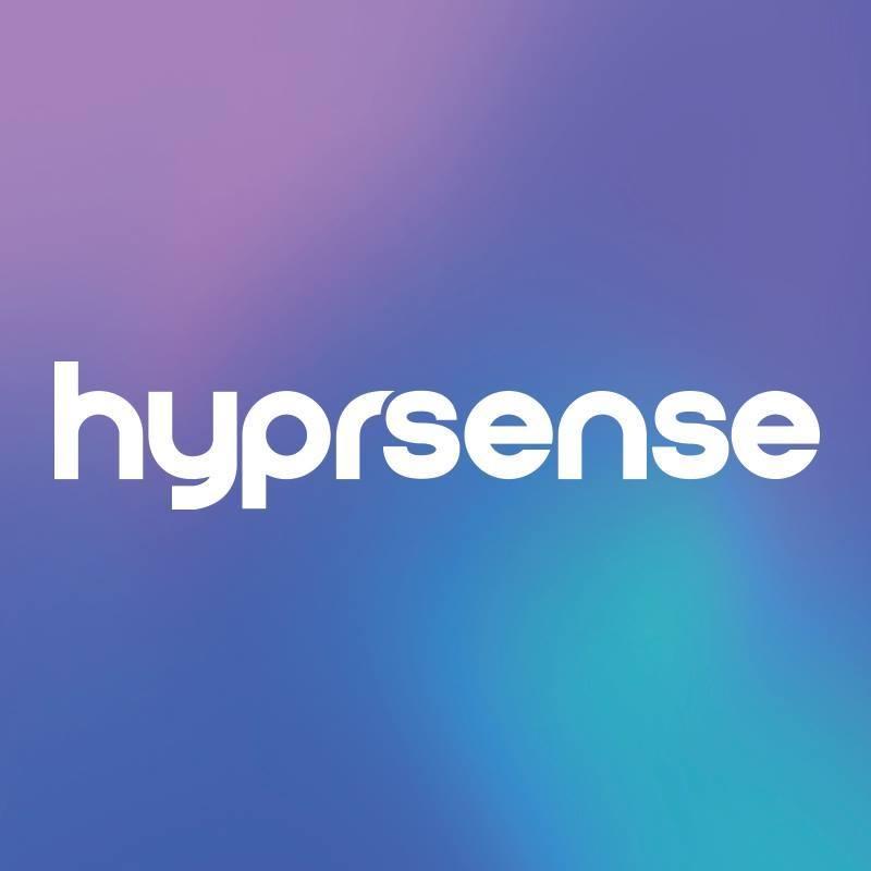 Hyprsense logo