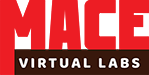 MACE Virtual Labs logo