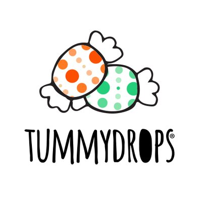 Tummydrops logo