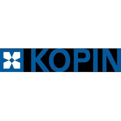 Kopin logo