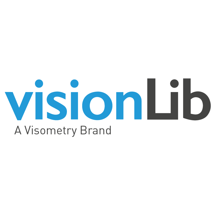 VisionLib – by Visometry logo
