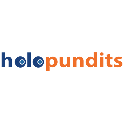 HoloPundits logo