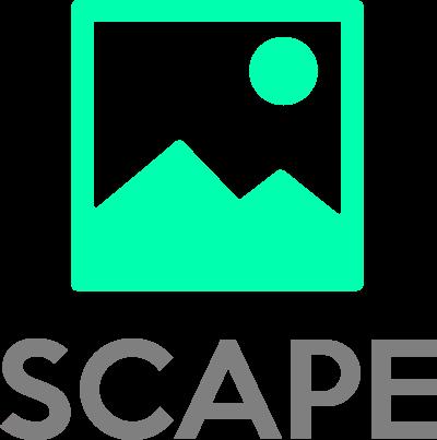Scape Technologies logo