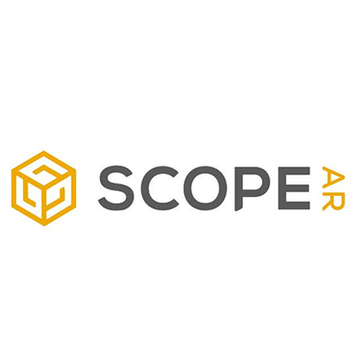 Scope AR logo