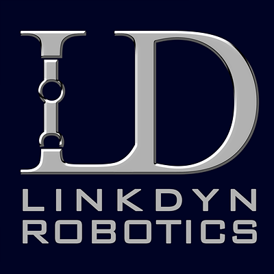LinkDyn Robotics logo