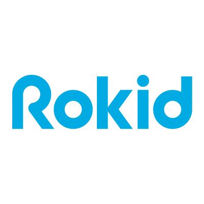 Rokid logo