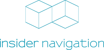 Insider Navigation Systems (INS) logo