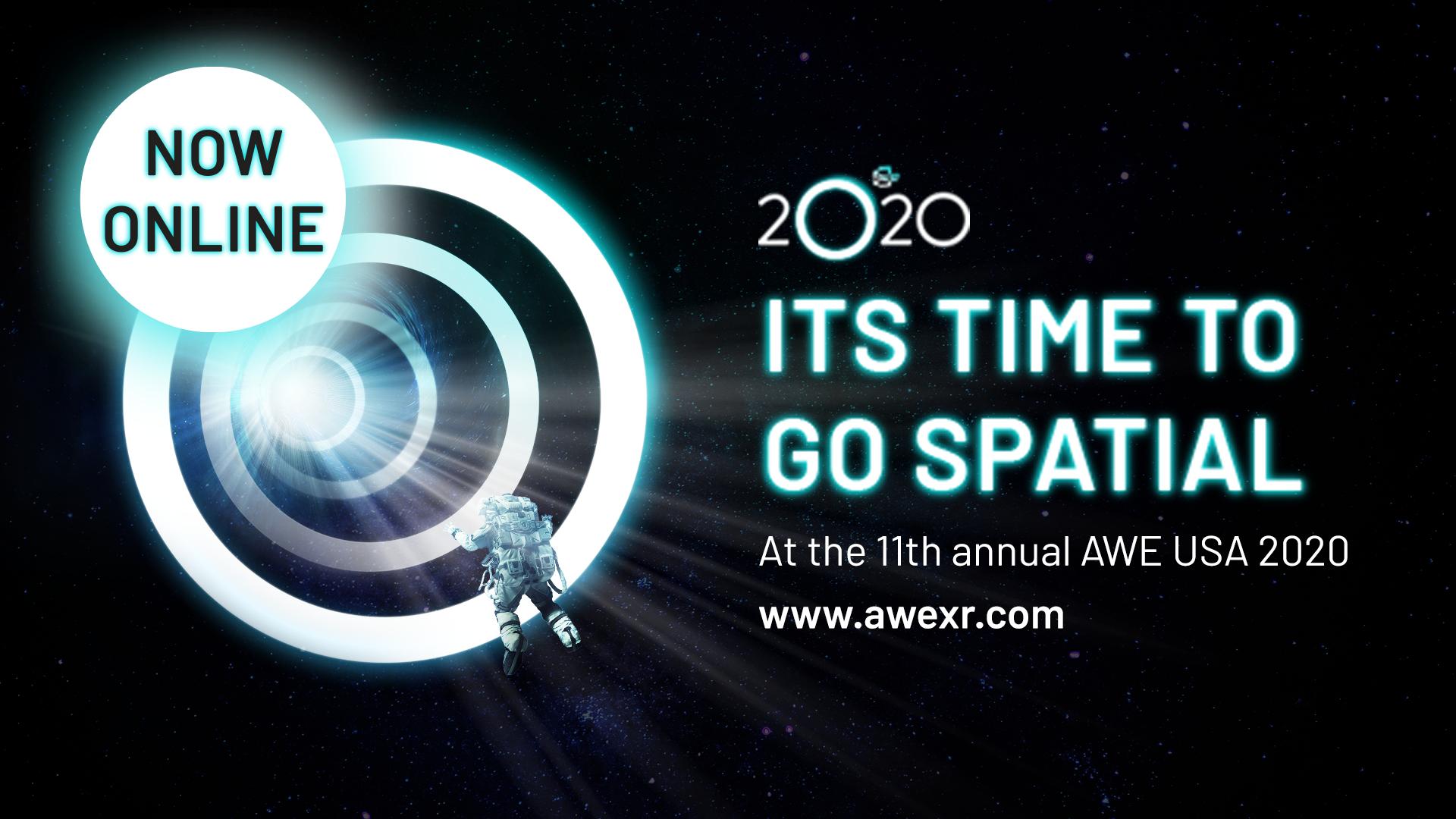 Radiant Presents AR/VR Displays at AWE 2020