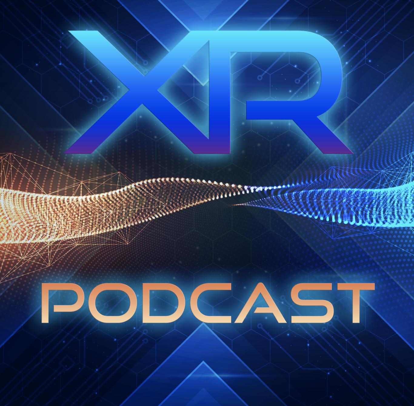 XR Podcast logo