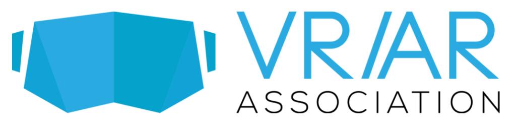 VRARA logo