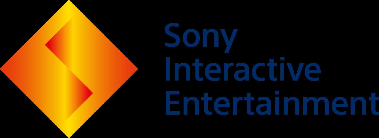 Sony Interactive Entertainment America logo