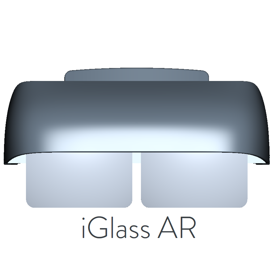 iGlass USA inc logo