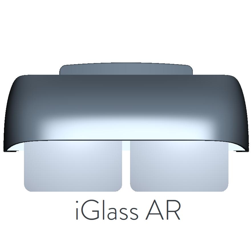 iGlass Inc. logo