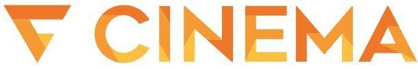 V Cinema logo